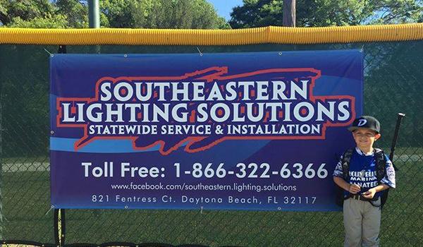 south eastern lighting solutions daytona beach